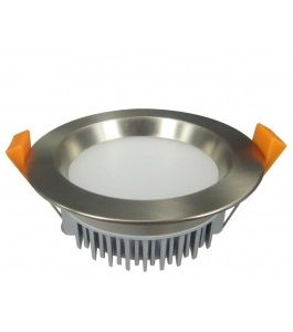 13W RECESSED SURFACE LED DOWNLIGHT 90 DEGREE BEAM