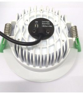 Tri Color LED Downlight
