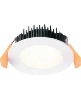 13W FLAT SURFACE LED DOWNLIGHT 100 DEGREE BEAM