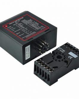 Presence inductive detectors