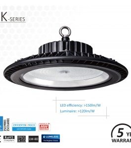 K-SERIES LED BAY LIGHTS