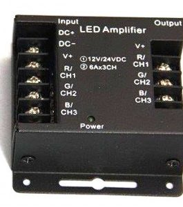 LED AMPLIFIER