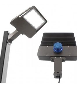 PARKING LOT LED LIGHTS 200W