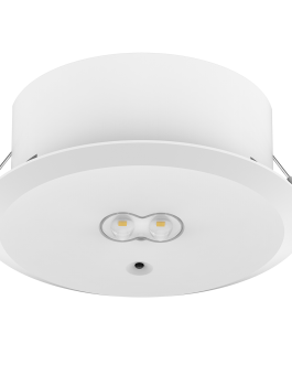EPE-EM2 LED Emergency Downlight
