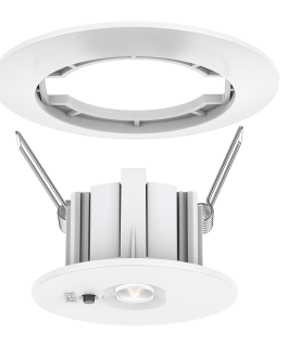 EPE-3W-EM LED Emergency Downlight