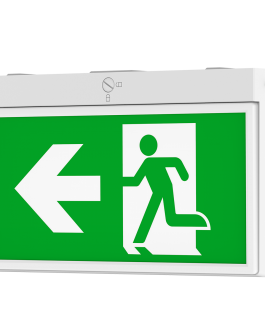 EPA-EX1 LED Exit Sign