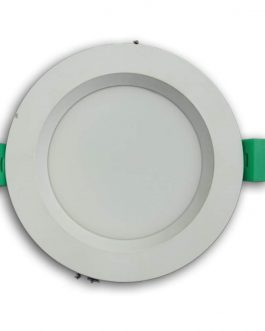 13W LED Downlight | Tri-color | Dimmable | Recessed